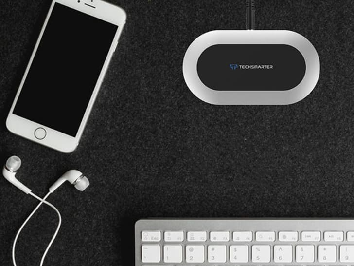 Wireless Charger from TechSmarter