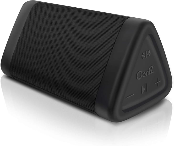 Oontz portable bluetooth speaker