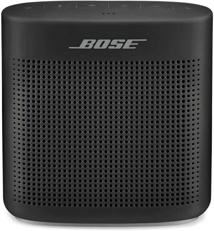 Bose portable bluetooth speaker