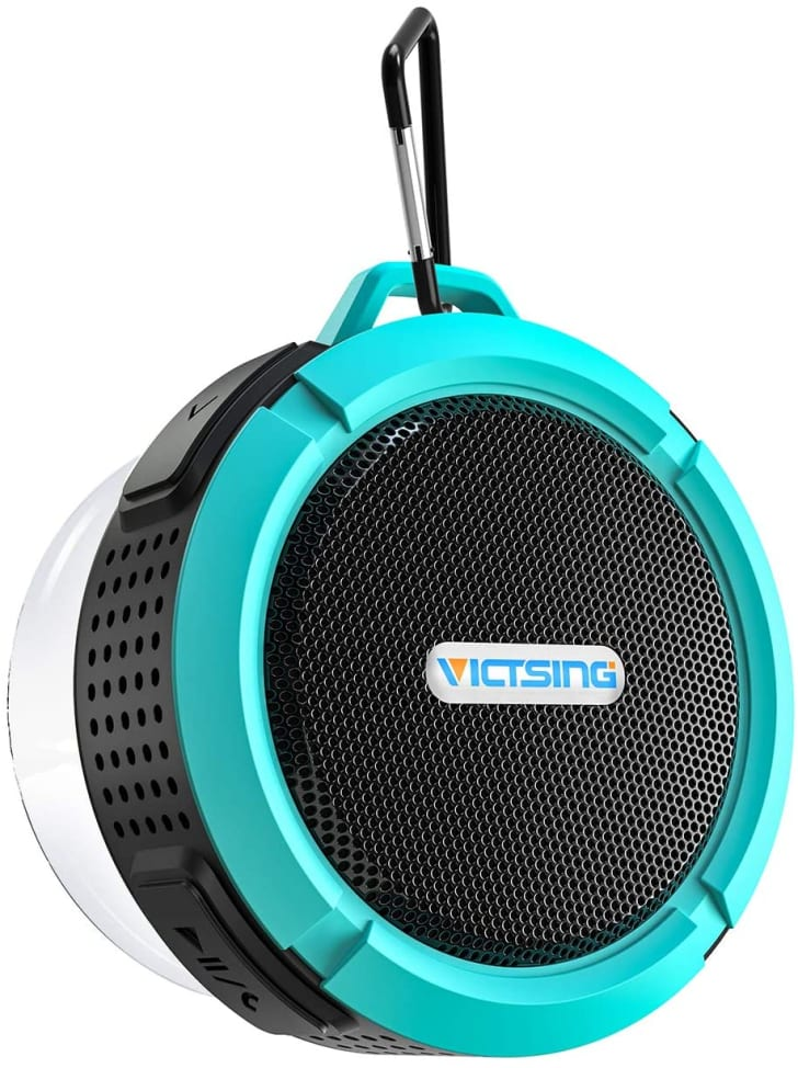 VicTsing portable bluetooth speaker