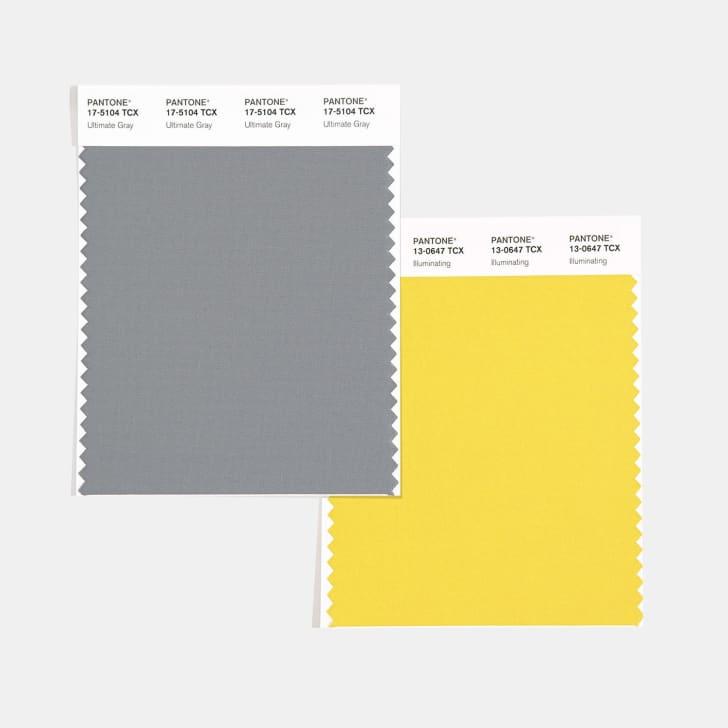 Descubra quais são as cores do ano segundo a Pantone, autoridade mundial em cores