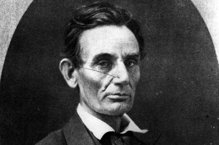 Young Lincoln