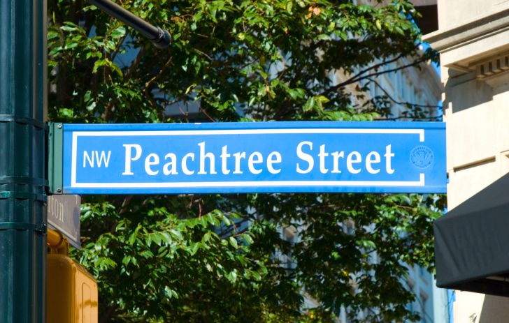 Peachtree Street