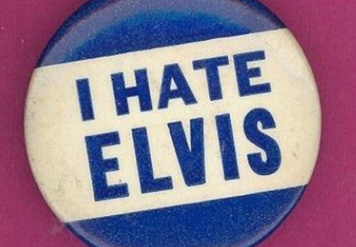 I Hate Elvis