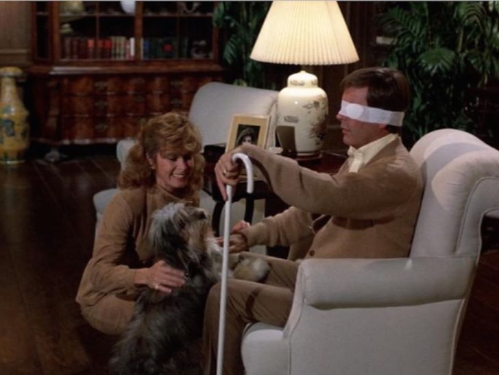 A scene from Hart to Hart