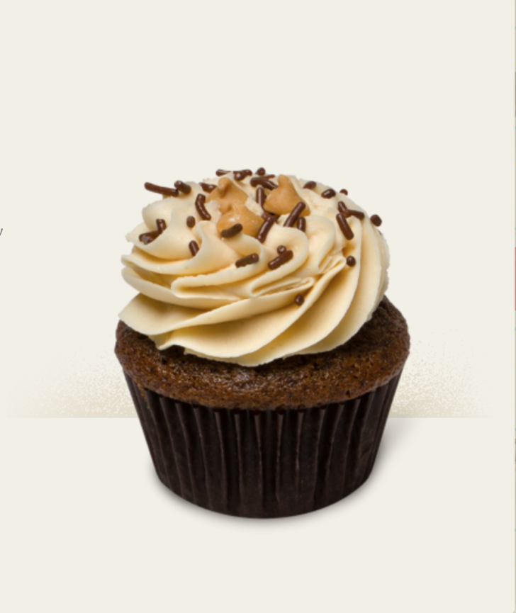 Oh My Cupcakes! Chocolate Peanut Butter Attack