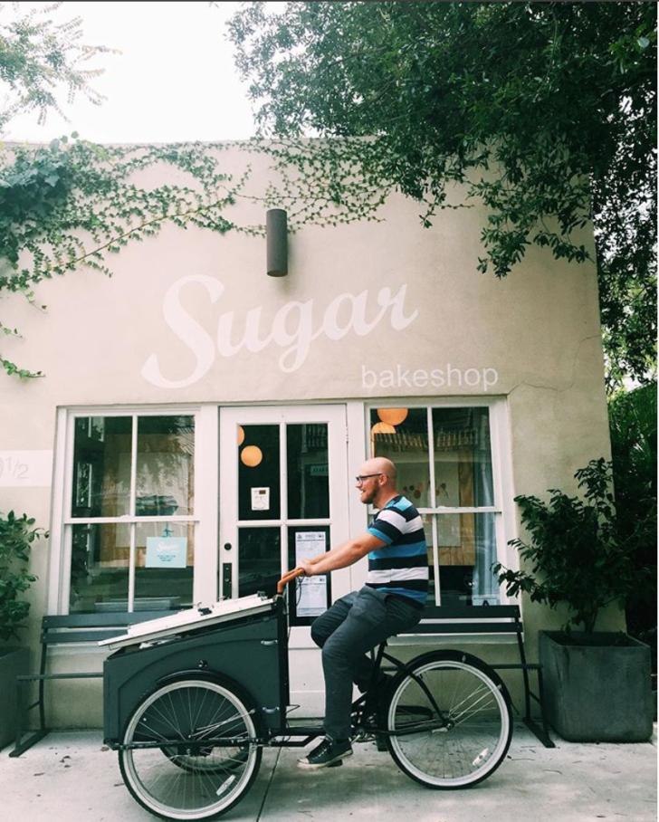 Sugar Bakeshop