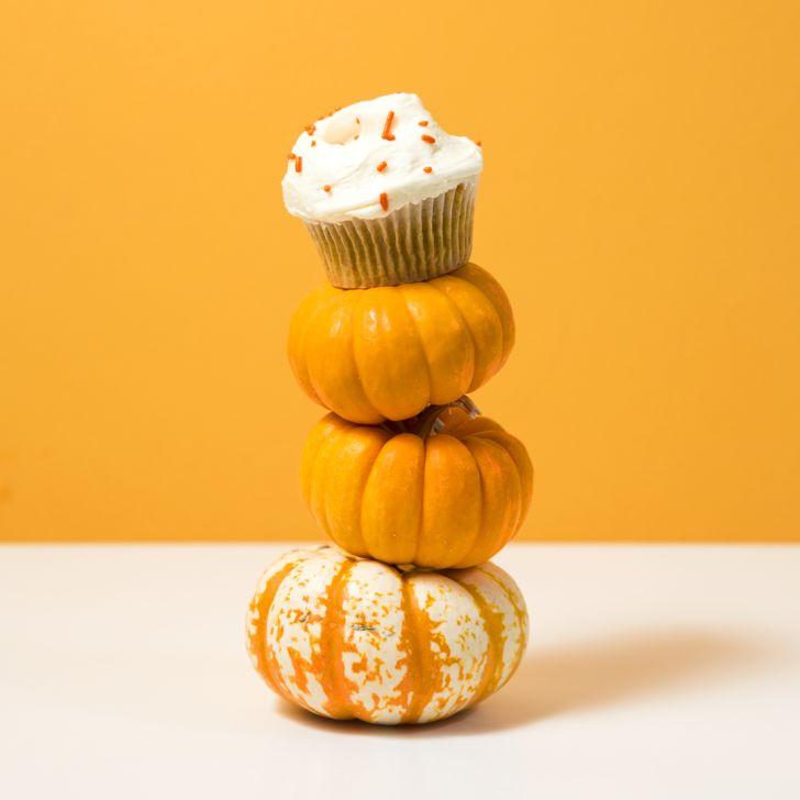 SusieCakes Pumpkin Maple