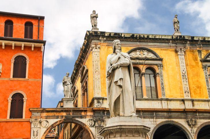 Dante Alighieri Biography and Facts.