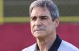 Antes do clássico com o Bahia, Vitória anuncia a saída do técnico Carpegiani