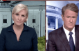 WATCH: Mika Brzezinski Slammed for Questioning Kellyanne Conway's Sex Abuse Revelation