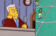 The Simpsons May Have Predicted the 2018 World Cup Final