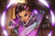 Fitzyhere Asks Blizzard to Fix Sombra Bugs Before Pushing New Changes in Overwatch
