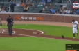 VIDEO: Benches Clear in Braves-Marlins After Ronald Acuña is Hit By Pitch in 1st Inning