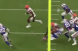 VIDEO: Jarvis Landry Lays Out Defender With Awesome Block on Browns TD Run