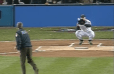 VIDEO: Never Forget George W. Bush Throwing a Perfect Strike at Yankee Stadium After 9/11