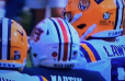 Auburn and LSU Players Line Up to Make Hilarious Celeb Name