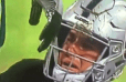 VIDEO: Derek Carr Appeared to Be Crying After Taking Big Sack Against Seahawks