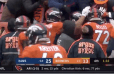 VIDEO: FOX Makes Freaking Absurd Graphics Mistake After Broncos Touchdown