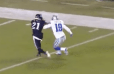 VIDEO: Amari Cooper's Sick Moves on This Play Literally Caused Ronald Darby's ACL Tear