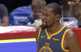 VIDEO: Kevin Durant Appears to Say 'That's Why I'm Out' in Altercation With Draymond