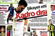 15 Kasım Haberlerinde Ön Plana Çıkan Gazete Manşetleri