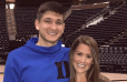 Grayson Allen's Girlfriend Posted a Nice Pic of Them and He's Getting Roasted in the Comments