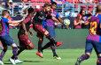 MERCATO : Accord entre le Barça et Sassuolo pour ce défenseur