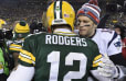 Aaron Rodgers Rated Higher Than Tom Brady in Madden 19