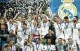 DUEL : Le PSG prêt à concurrencer les Red Devils pour ce crack du Real Madrid