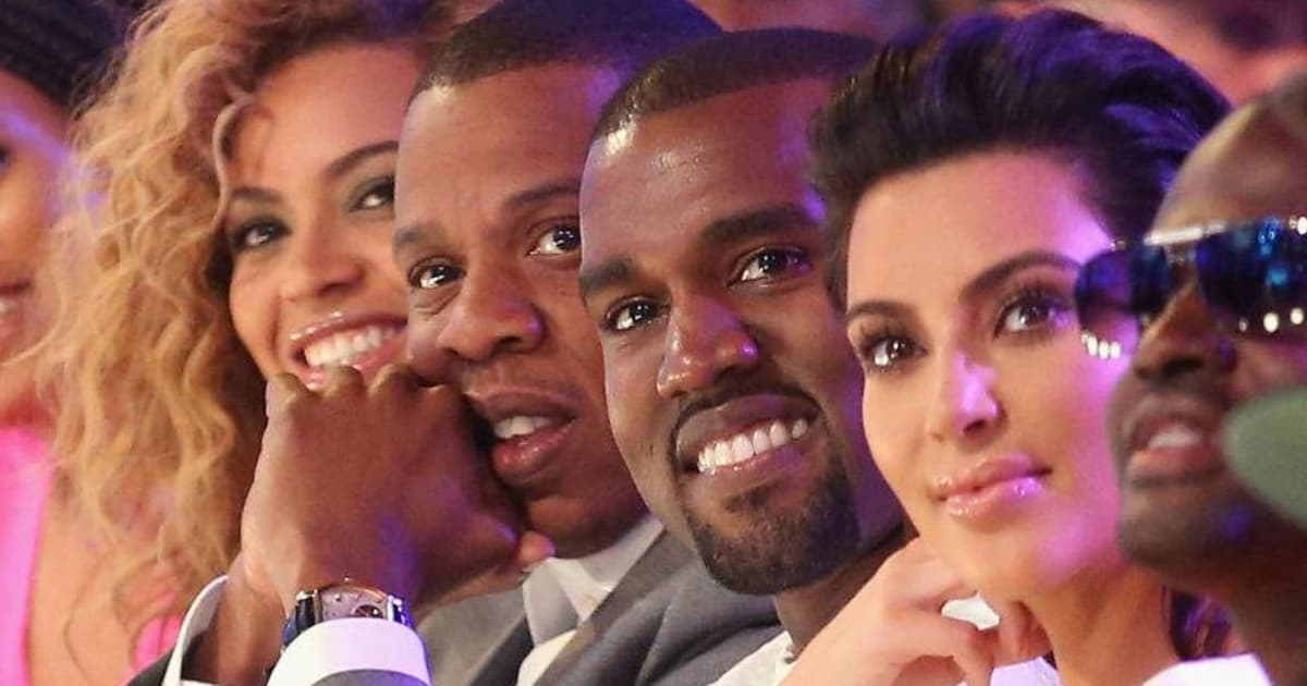 Beyoncé and Jay-Z Cut All Ties With Kanye West and Kim Kardashian