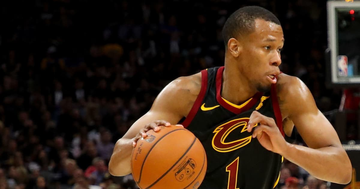 REPORT: Kings Interested in Rodney Hood | 12up
