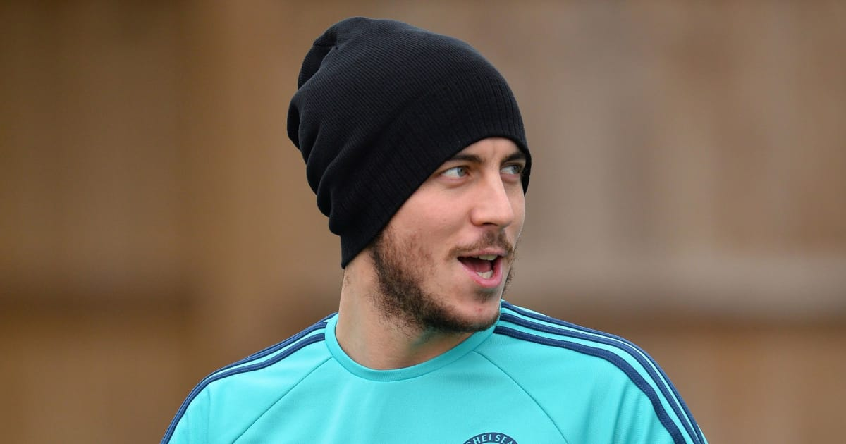 Chelsea Set to Keep Eden Hazard This Summer Despite Speculation Over Sale