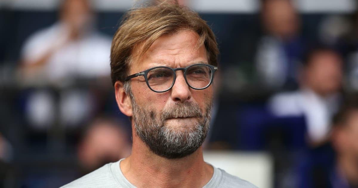 Liverpool Boss Jurgen Klopp Responds to Mino Raiola's 'Piece of Sh*t' Comments