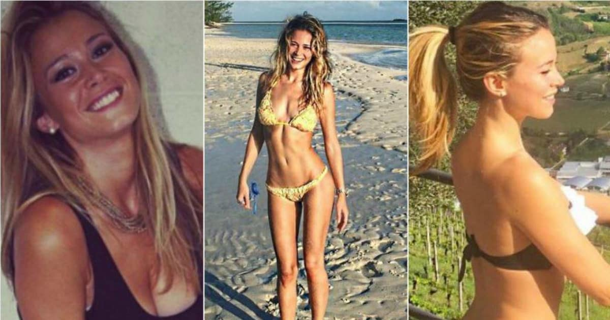 SCANDAL: Sky Sports Italy Journalist Diletta Leotta Hacked as Nude and Intimate Photos Appear Online