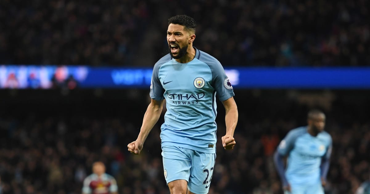 Gael Clichy Gives Surprising Name When Asked Who s the Toughest Opponent  He s Played Against  186a155ff267