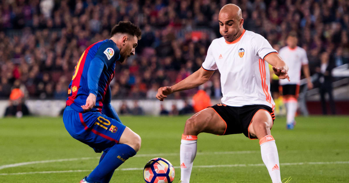 Newcastle   Everton Set to Battle it Out to Land Valencia Centre Back Aymen  Abdennour  74a67873ffdf