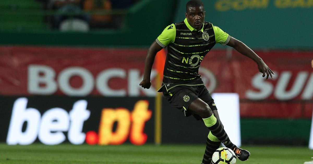 Juventus Set to Challenge Arsenal to Signature of Highly-Rated Sporting CP  Midfielder  e25762187d80