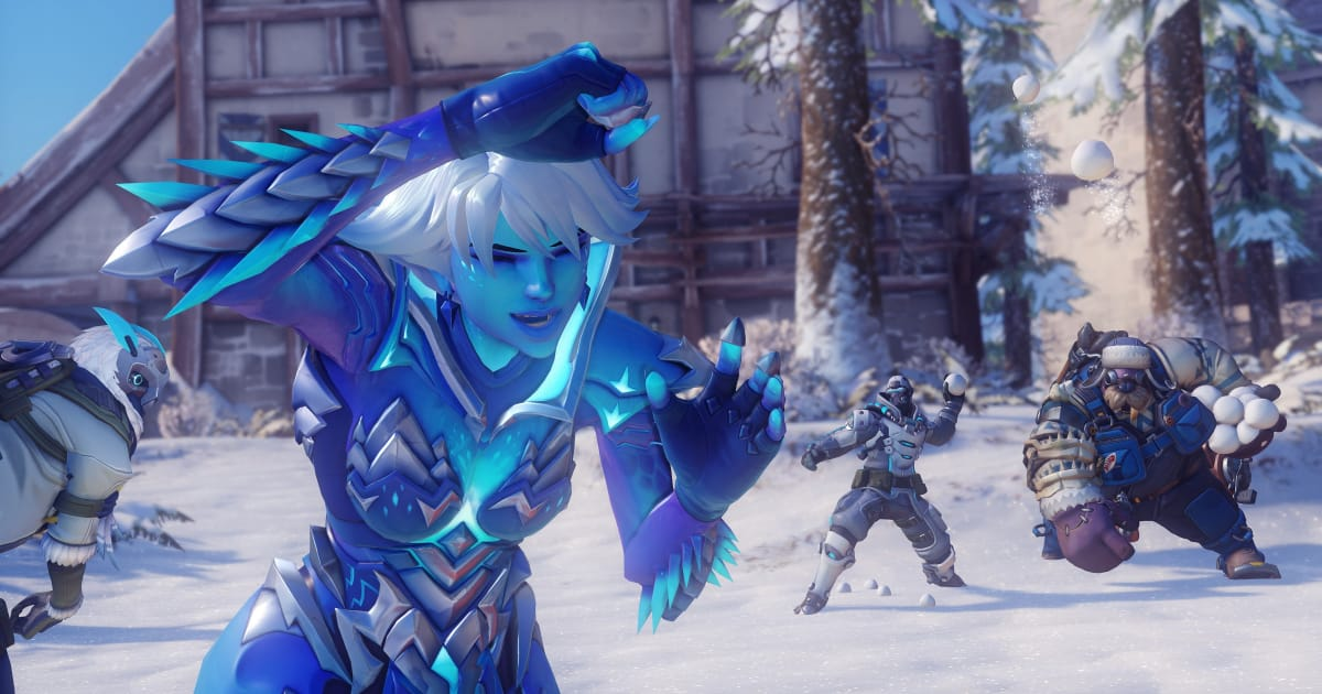 Best and Worst of the Winter Wonderland Skins | dbltap