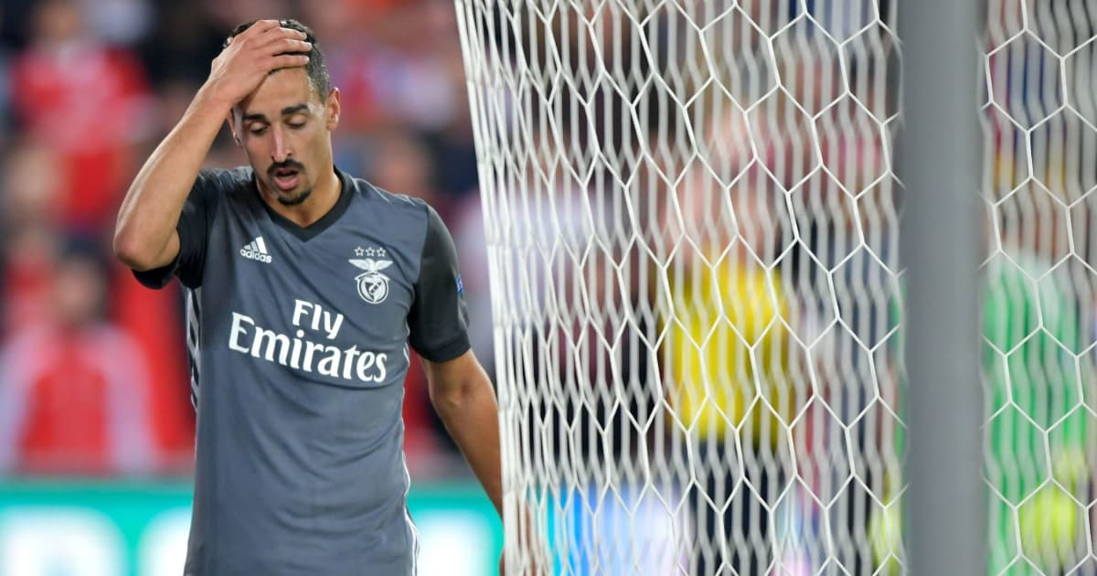 Leicester City Target André Almeida Faces Wait as Benfica Decide on His  Future  be8434c51192