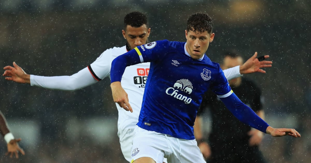 Antonio Conte Will Get the Best Out of Ross Barkley 8a34ae9f7f12