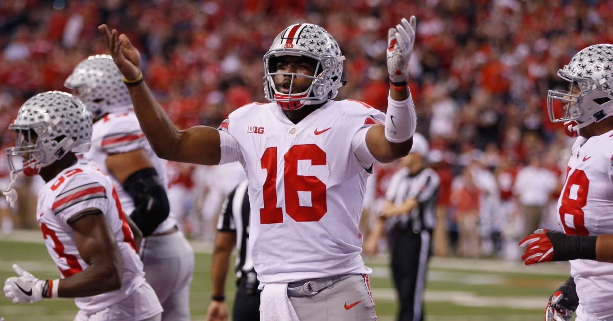 Ohio State Fans Should Get Pumped For Upcoming QB Battle