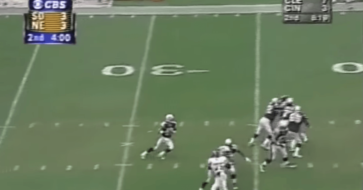 VIDEO: Someone Put Together a Montage of Tom Brady's First TD to 71 Different Wideouts