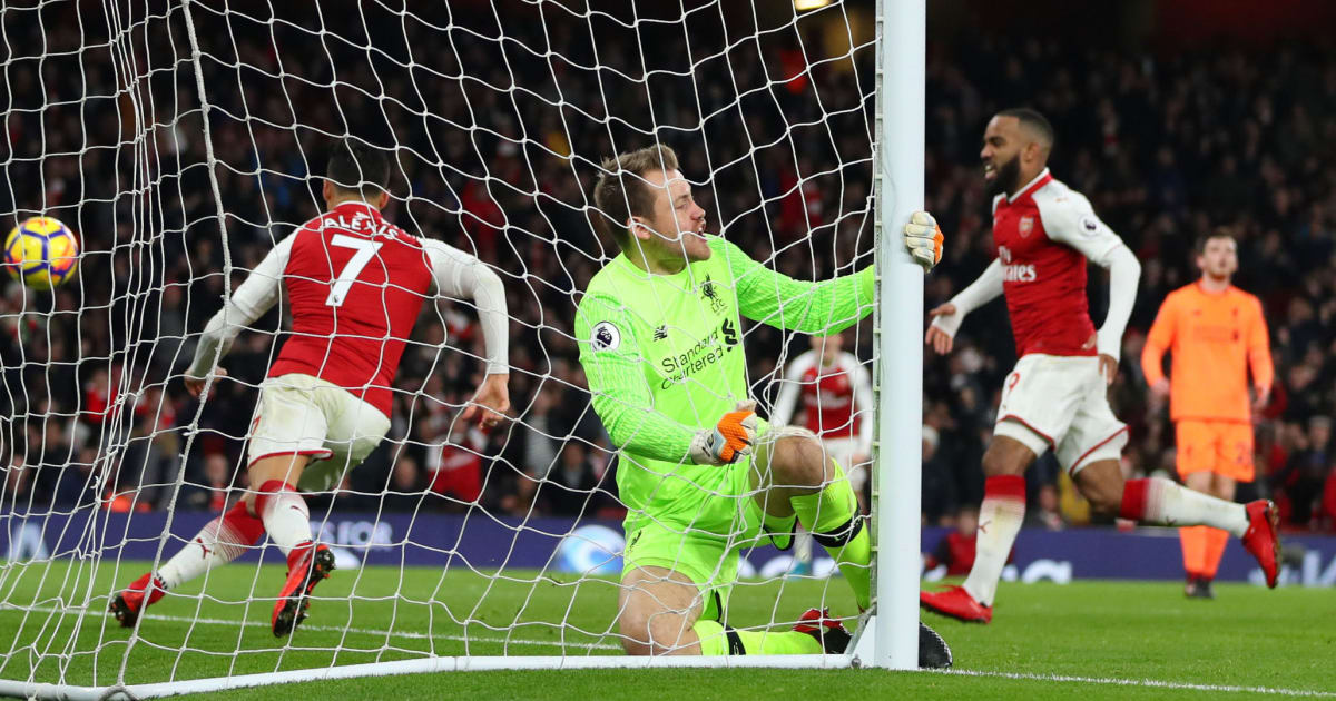 Arsenal vs Liverpool: 5 Classic Encounters Ahead of Saturday's Premier League Clash