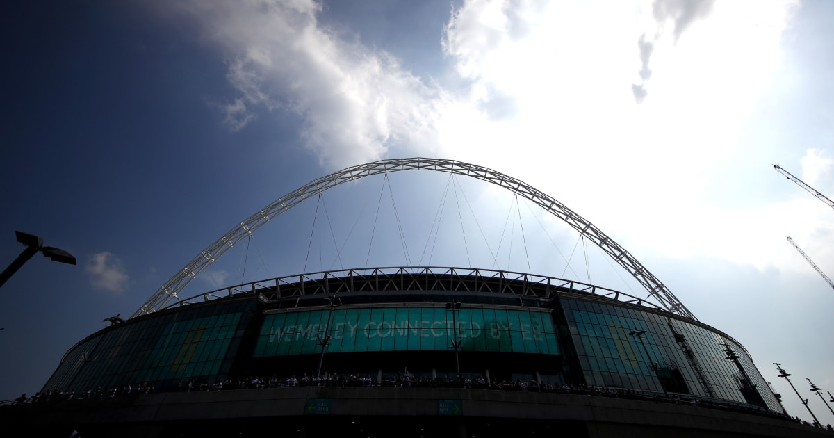 FA Chairman Confirms England Considering Bid to Host the 2030 FIFA World Cup