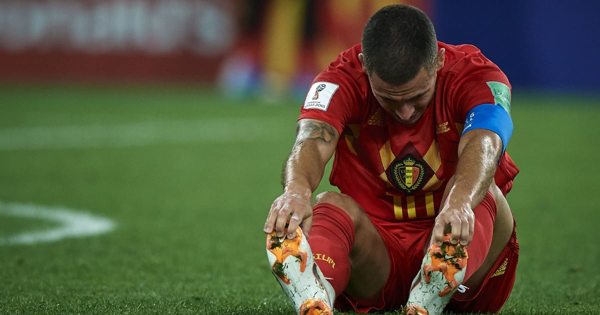 39 france played like panama 39 belgium players lash out at french team after world cup exit ht media. Black Bedroom Furniture Sets. Home Design Ideas