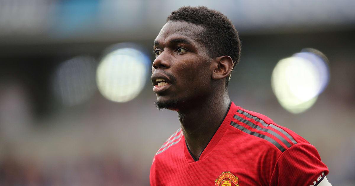 Man Utd to Refuse to Sanction Sale of 'Untouchable' Paul Pogba Amid Barcelona & ...