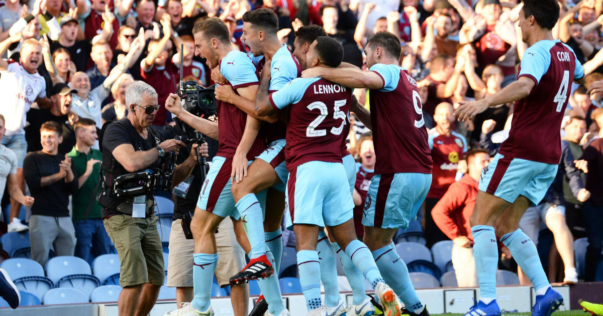 Burnley Reach Third Round of Qualification in Europa League After Extra Time Win Against Aberdeen
