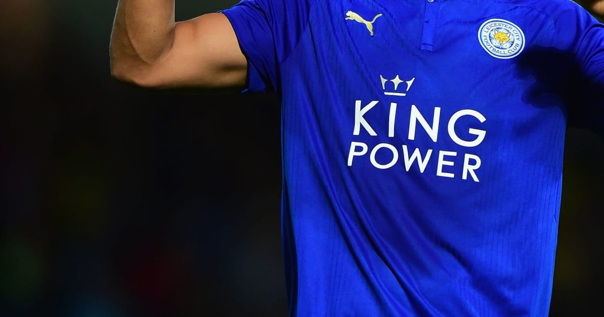 PUMPING! | Player champion of the Premier League with the Leicester will play in the MX League