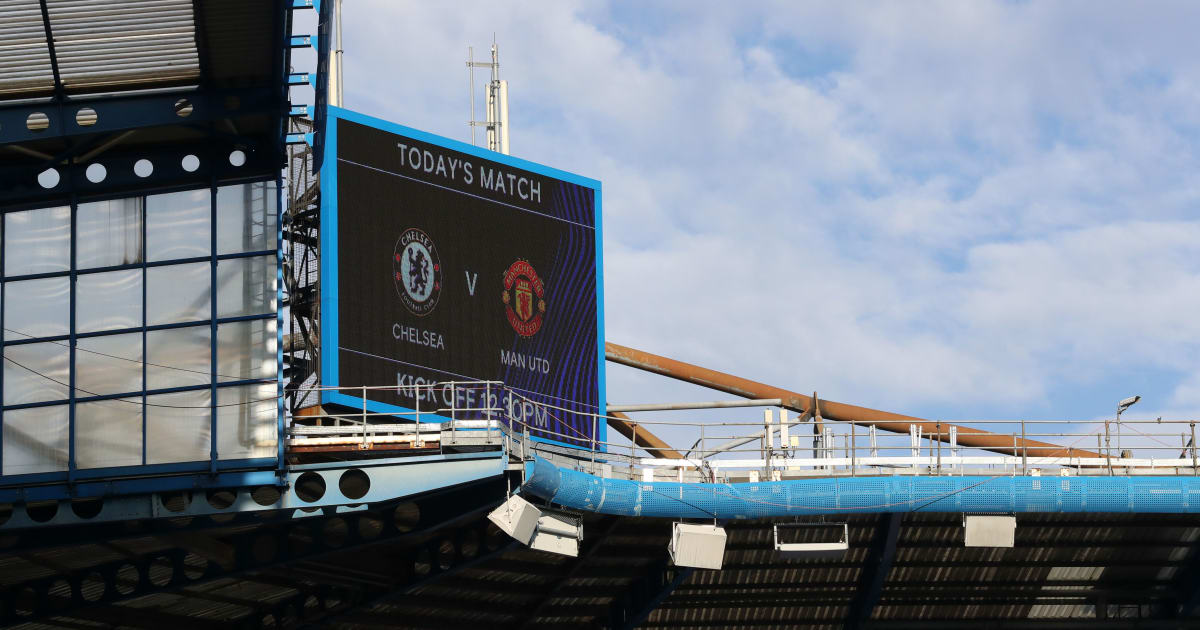 chelsea vs man united - photo #50